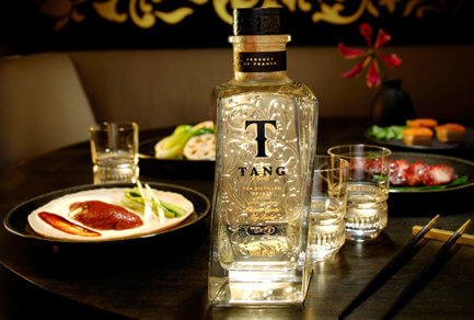 Western Spirits Gain, As Baijiu Remains King